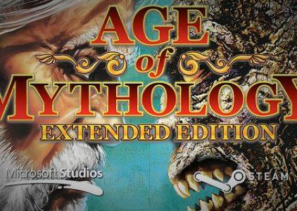 Age Of Mythology 1v1 Cup