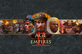 Age Of Empires II Definitive Edition