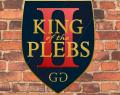 O Sotiris και Jimarass στο Kings of the Plebs 3