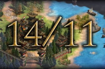 14/11/2019 Η μεγάλη μέρα για τα Age Of Empires