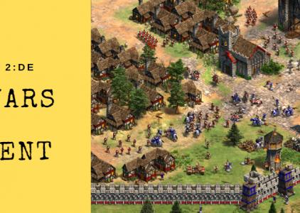 Empire Wars 1v1 Tournament