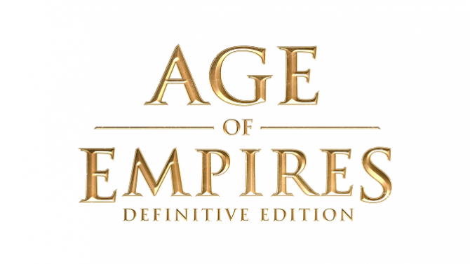 Age of Empires 1 Definitive Edition